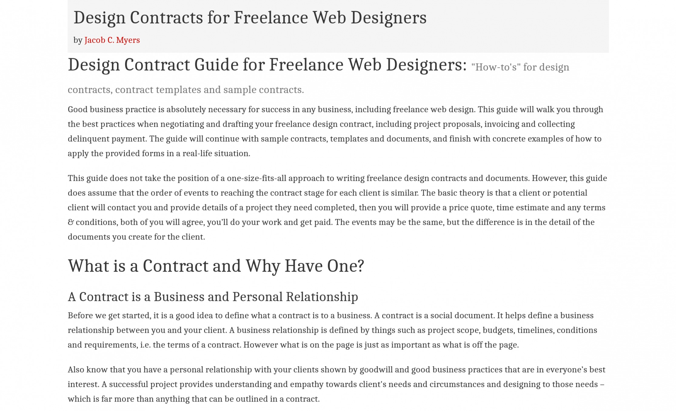 printable top 7 web development contract templates free  by derick freelance web developer contract template pdf