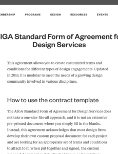 sample top 7 web development contract templates free  by derick web designer contract template example