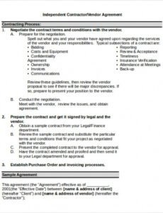 Editable Contract For Entertainment Services Template Excel Example