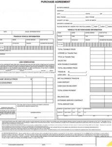 Costum Open Book Contract Template Word Example