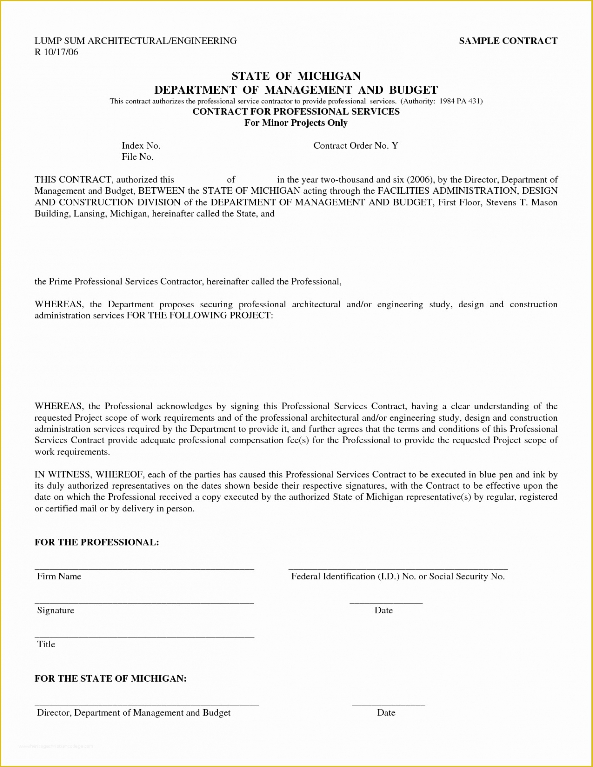 Free Freelance Graphic Design Contract Template Doc