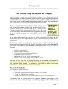 Contract For Adults Living At Home Template Pdf Sample