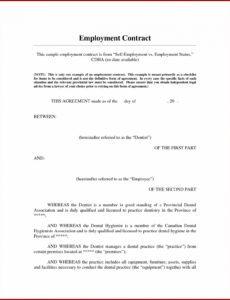 Oregon Construction Contract Template Doc Sample