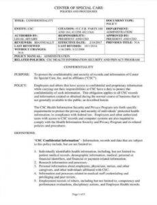 Costum Doctor Patient Contract Template Doc